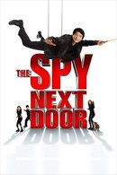 Poster of The Spy Next Door