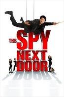 Poster of The Spy Next Door