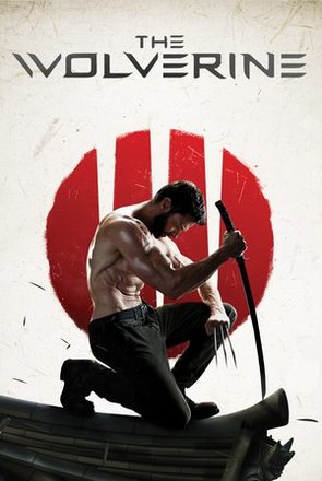 Picture of The Wolverine