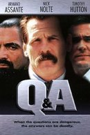 Poster of Q & A