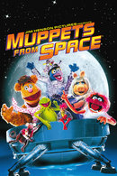 Poster of Muppets from Space