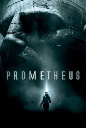 Picture of Prometheus