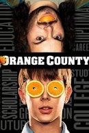 Poster of Orange County