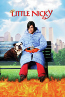 Poster of Little Nicky