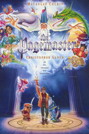Poster of The Pagemaster