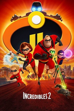 Picture of Incredibles 2
