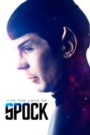 Poster of For the Love of Spock