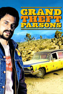 Poster of Grand Theft Parsons