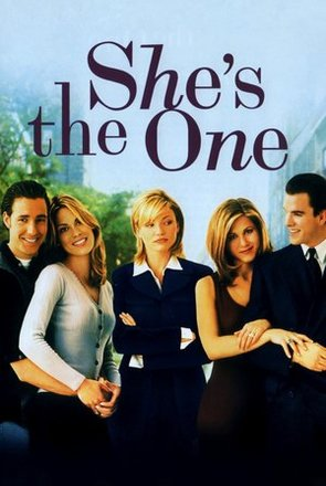 Picture of She's the One