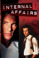Poster of Internal Affairs