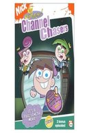 Poster of Fairly Oddparents: Channel Chasers