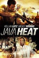 Poster of Java Heat