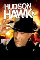 Poster of Hudson Hawk