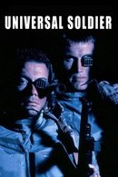 Poster of Universal Soldier