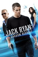 Poster of Jack Ryan: Shadow Recruit