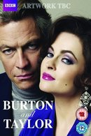 Poster of Burton and Taylor