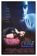 Poster of Wild Orchid II: Two Shades of Blue