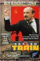 Poster of Lenin: The Train