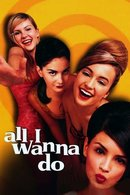 Poster of All I Wanna Do