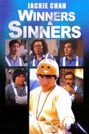 Poster of Winners & Sinners