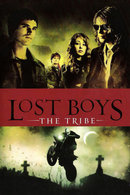 Poster of Lost Boys: The Tribe