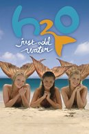 Poster of H2O Just Add Water - The Movie