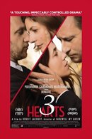 Poster of 3 Hearts