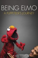 Poster of Being Elmo: A Puppeteer's Journey
