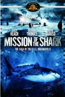 Poster of Mission of the Shark: The Saga of the U.S.S. Indianapolis