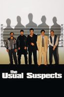 Poster of The Usual Suspects
