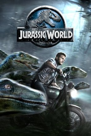 Picture of Jurassic World