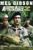 Poster of Attack Force Z