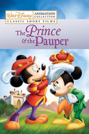 Poster of Walt Disney Animation Collection Classic Short Films Volume 3: The Prince And The Pauper