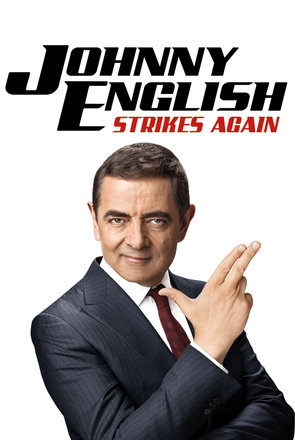 Picture of Johnny English Strikes Again