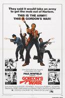 Poster of Gordon's War