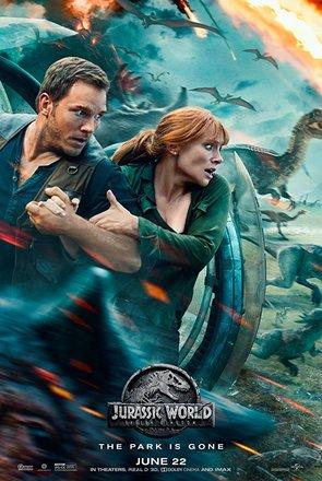 Picture of Jurassic World: Fallen Kingdom
