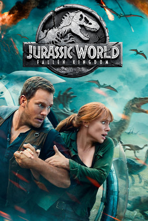 Picture of Jurassic World: Fallen Kingdom