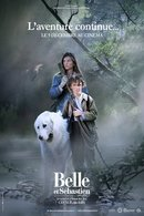 Poster of Belle and Sebastian: The Adventure Continues