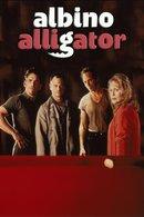 Poster of Albino Alligator