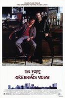 Poster of The Pope of Greenwich Village