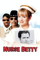 Poster of Nurse Betty