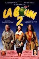 Poster of La boum 2