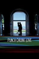 Poster of Punch-Drunk Love