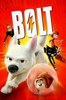 Poster of Bolt