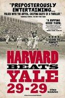 Poster of Harvard Beats Yale 29-29