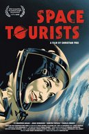 Poster of Space Tourists