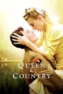 Poster of Queen and Country