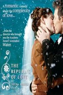 Poster of The Republic Of Love