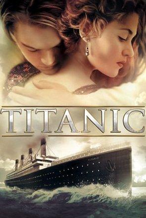 Picture of Titanic