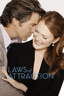 Poster of Laws of Attraction